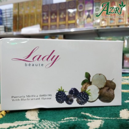 ST HERB LADY BEAUTE