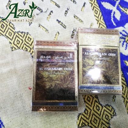 Al Haramain Oudi Pure Perfume 15ml