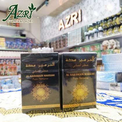Al Haramain Makkah Pure Perfume 15 ml