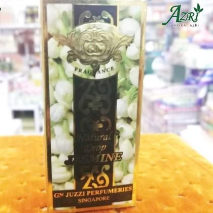 GN Fragrance Natural Drop Jasmine 8ml
