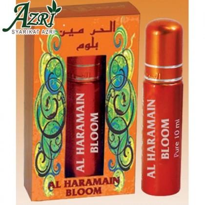 Al Haramain Bloom Minyak Attar 10ml