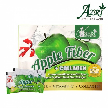 VASIA APPLE FIBER + COLLAGEN